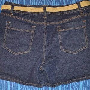 ⛵St. John's Bay-Jean Shorts ⛵